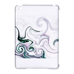 L598 Apple iPad Mini Hardshell Case (Compatible with Smart Cover)