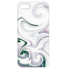 L598 Apple Iphone 5 Hardshell Case With Stand