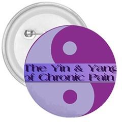 Yin & Yang Of Chronic Pain 3  Button
