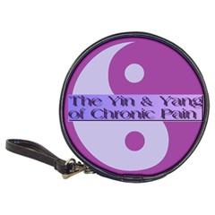 Yin & Yang Of Chronic Pain CD Wallet
