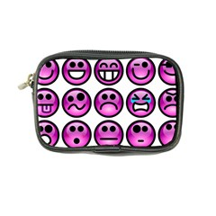 Chronic Pain Emoticons Coin Purse