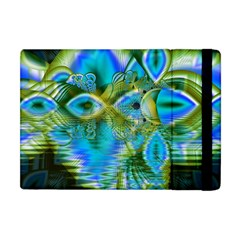Mystical Spring, Abstract Crystal Renewal Apple iPad Mini Flip Case
