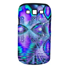 Peacock Crystal Palace Of Dreams, Abstract Samsung Galaxy S III Classic Hardshell Case (PC+Silicone)