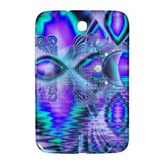Peacock Crystal Palace Of Dreams, Abstract Samsung Galaxy Note 8.0 N5100 Hardshell Case