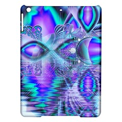 Peacock Crystal Palace Of Dreams, Abstract Apple iPad Air Hardshell Case