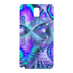 Peacock Crystal Palace Of Dreams, Abstract Samsung Galaxy Note 3 N9005 Hardshell Back Case