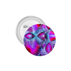 Crystal Northern Lights Palace, Abstract Ice  1 75  Button