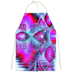Crystal Northern Lights Palace, Abstract Ice  Apron