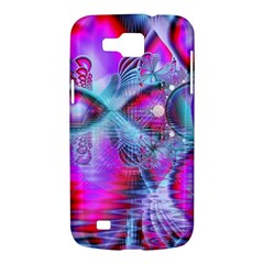 Crystal Northern Lights Palace, Abstract Ice  Samsung Galaxy Premier I9260 Hardshell Case