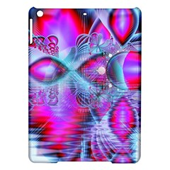 Crystal Northern Lights Palace, Abstract Ice  Apple iPad Air Hardshell Case