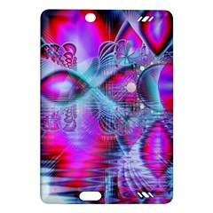 Crystal Northern Lights Palace, Abstract Ice  Kindle Fire Hd 7  (2nd Gen) Hardshell Case