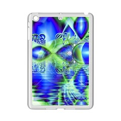 Irish Dream Under Abstract Cobalt Blue Skies Apple iPad Mini 2 Case (White)