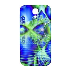 Irish Dream Under Abstract Cobalt Blue Skies Samsung Galaxy S4 I9500/I9505  Hardshell Back Case