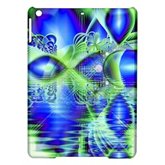 Irish Dream Under Abstract Cobalt Blue Skies Apple iPad Air Hardshell Case