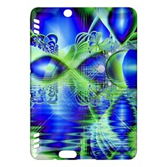 Irish Dream Under Abstract Cobalt Blue Skies Kindle Fire Hdx 7  Hardshell Case