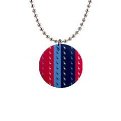 Giraffentapete Button Necklace