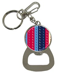 Giraffentapete Bottle Opener Key Chain