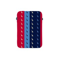 Giraffentapete Apple Ipad Mini Protective Sleeve
