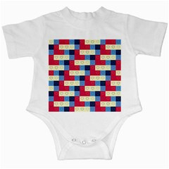 Hearts Infant Bodysuit