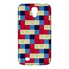 Hearts Samsung Galaxy Mega 6 3  I9200 Hardshell Case