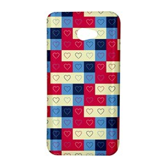 Hearts HTC Butterfly S Hardshell Case