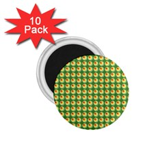 Retro 1.75  Button Magnet (10 pack)
