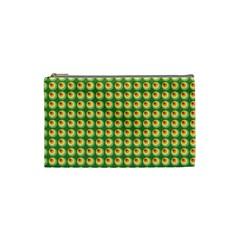 Retro Cosmetic Bag (small)