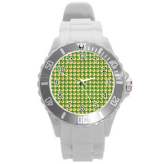 Retro Plastic Sport Watch (large)