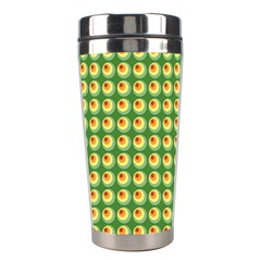 Retro Stainless Steel Travel Tumbler