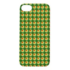 Retro Apple Iphone 5s Hardshell Case