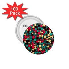 Retro 1.75  Button (100 pack)