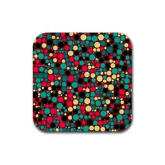 Retro Drink Coasters 4 Pack (Square)
