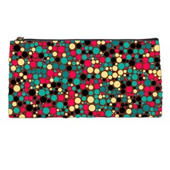Retro Pencil Case
