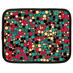 Retro Netbook Sleeve (XL)