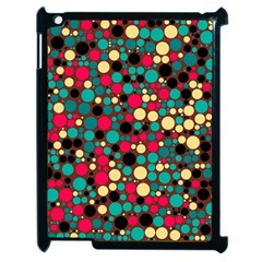 Retro Apple Ipad 2 Case (black)