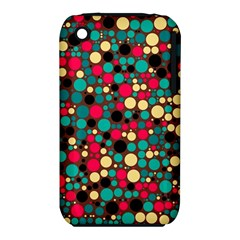 Retro Apple iPhone 3G/3GS Hardshell Case (PC+Silicone)