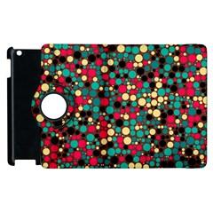 Retro Apple iPad 3/4 Flip 360 Case
