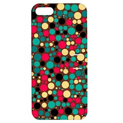 Retro Apple iPhone 5 Hardshell Case with Stand