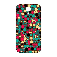 Retro Samsung Galaxy S4 I9500/I9505  Hardshell Back Case