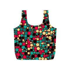 Retro Reusable Bag (S)