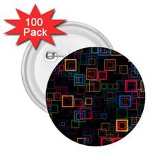 Retro 2.25  Button (100 pack)