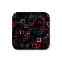 Retro Drink Coaster (Square)