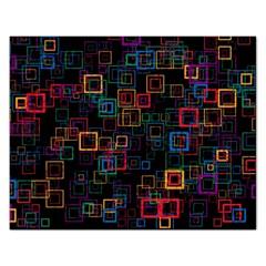 Retro Jigsaw Puzzle (Rectangle)