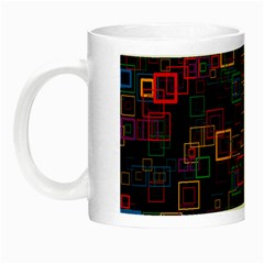 Retro Glow in the Dark Mug
