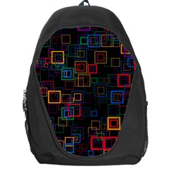 Retro Backpack Bag