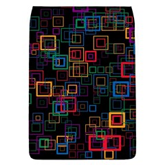 Retro Removable Flap Cover (large)