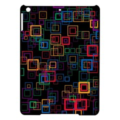Retro Apple iPad Air Hardshell Case