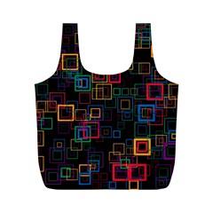 Retro Reusable Bag (M)