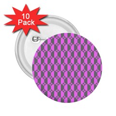 Retro 2.25  Button (10 pack)