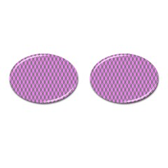 Retro Cufflinks (oval)